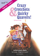piano duets for children