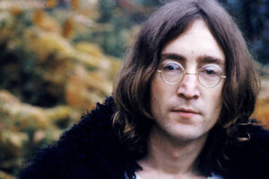 john lennon eye for ideas
